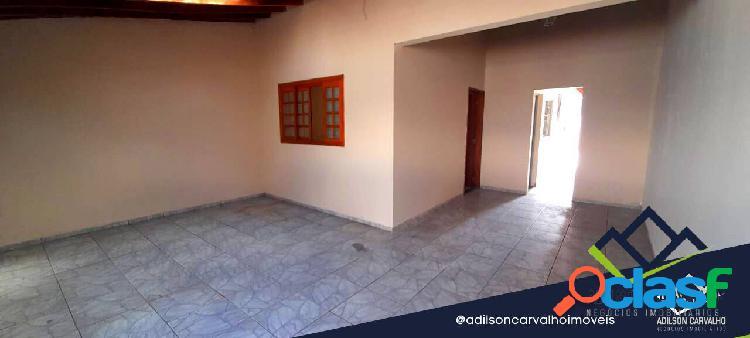 Casa térrea a venda pronta para morar com 2 quartos em jundiaí