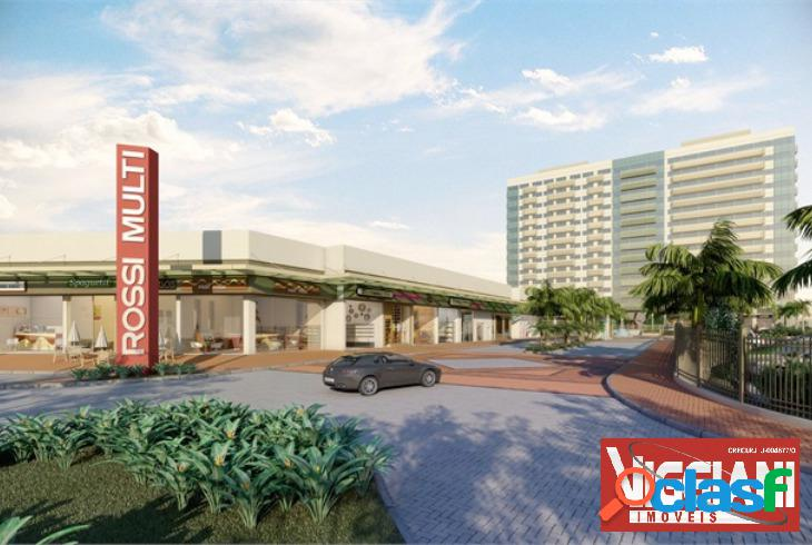 Excelente sala comercial 25m² - rossi multi business