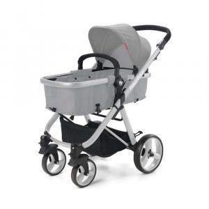 AME por 895,94] [Parcelado] Carrinho de Bebê Berço com
