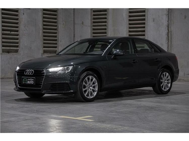 Audi a4 2.0 limited edition cinza 2018/2018 - barueri