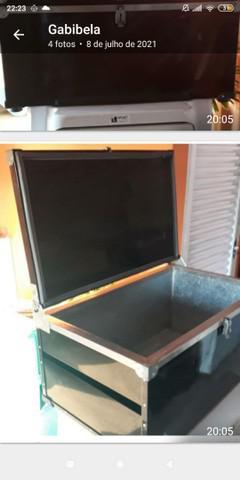 Caixa térmica 110 litros