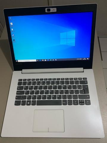 Notebook Lenovo ®? Core i5 7ª Geração Tela 14 Led 8gb hd