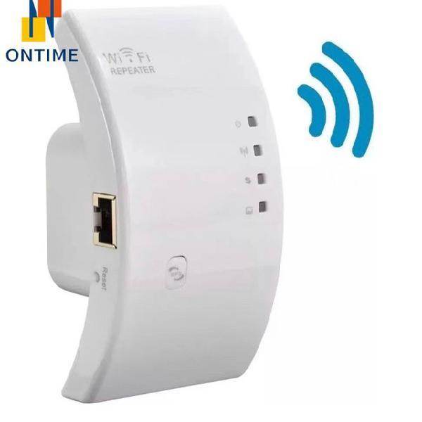Repetidor de sinal wifi - amplificador