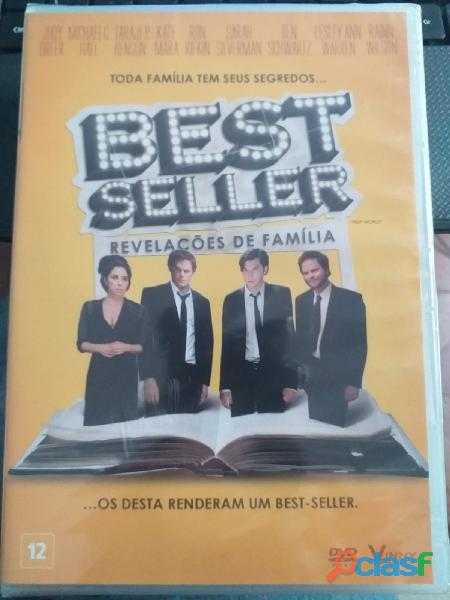 Best Seller Revelações De Familia Dvd Promocao :)
