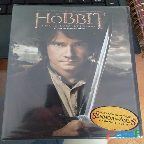 o Hobbit uma Jornada Inesperada Promocao