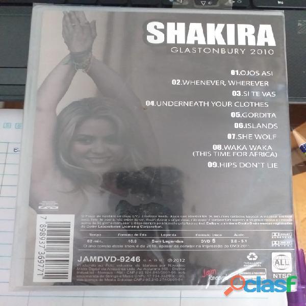 shakira glastonbury 2010   promocao :) 1