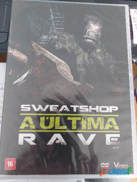 Sweatshop a Ultima Rava Promocao :)