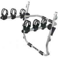 AME por 306,56] Suporte Para 3 Bikes Rack Para Porta Mala