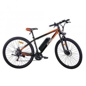 AME por 4.223,36] Bicicleta Elétrica Santiago Aro 29 350W