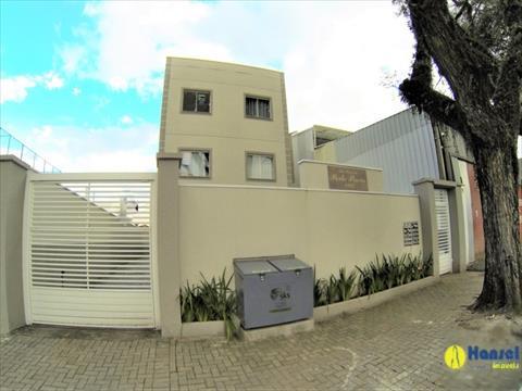 Apartamento com 2 quartos no Hauer em Curitiba / PR com 0