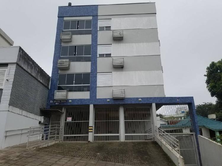 Apartamento para venda com 41 metros quadrados com 1 quarto
