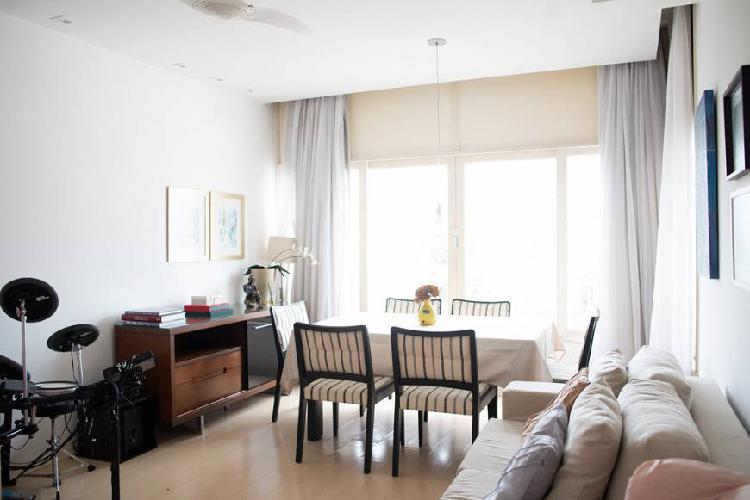 Apto à venda com 3 quartos e 123 metros² na Tijuca