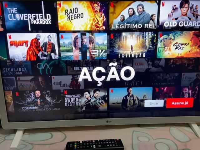 LG Smart TV AI ThinQ 32?