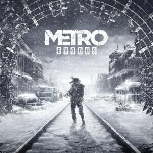 PS Plus] Jogo Metro Exodus