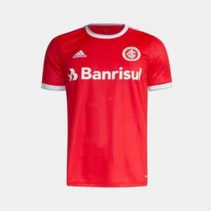 Parcelado] Camisa Adidas Internacional 2020 I Torcedor S/N