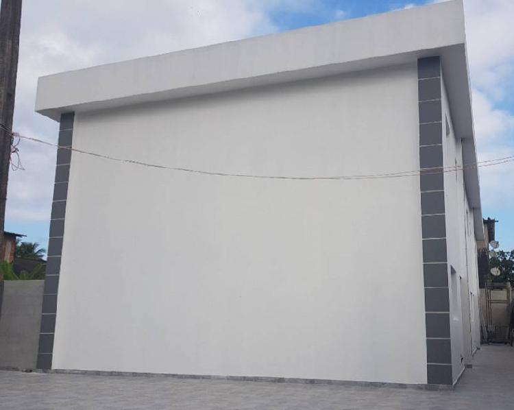 SOBRADO NOVO -ENTRADA QUE CABE NO SEU BOLSO- MUDE JÁ- 2