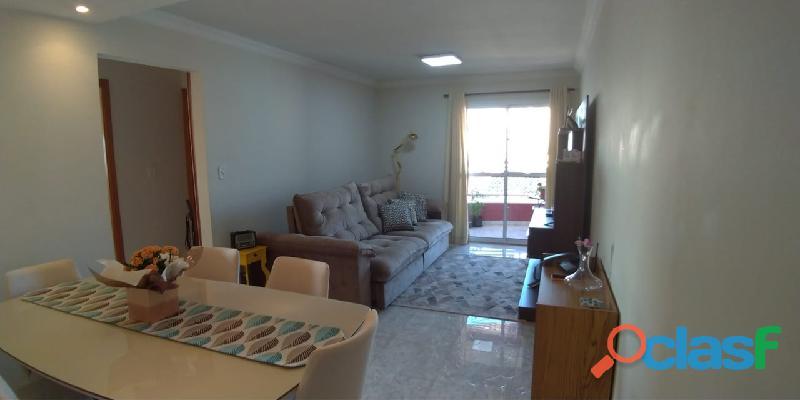 Apartamento 03 dormitórios 90 m² em São Caetano do Sul   Bairro Santa Maria.