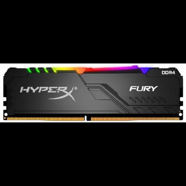 Hyperx fury 8gb 3000mhz rgb