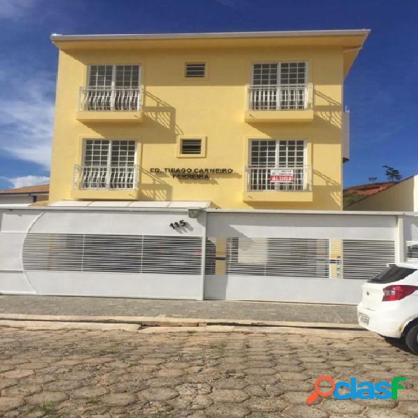 Apartamento - venda - itajuba - mg - anhumas