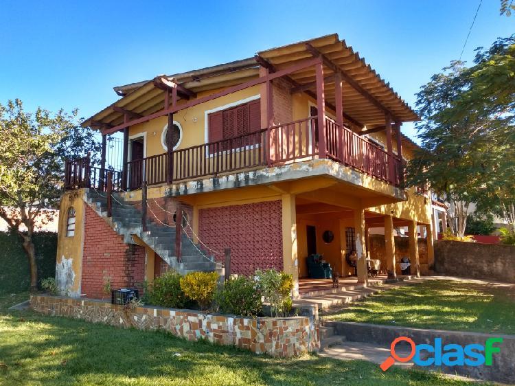 Casa duplex colonial - venda - são pedro da aldeia - rj - balneário são pedro