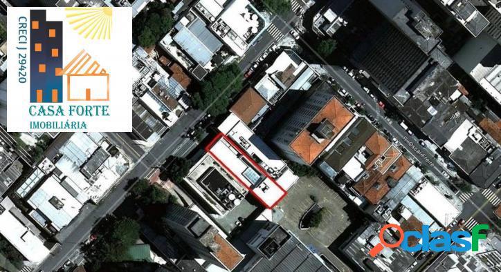 Loja à venda, 696 m² por r$ 18.000.000 cerqueira césar - são paulo/sp