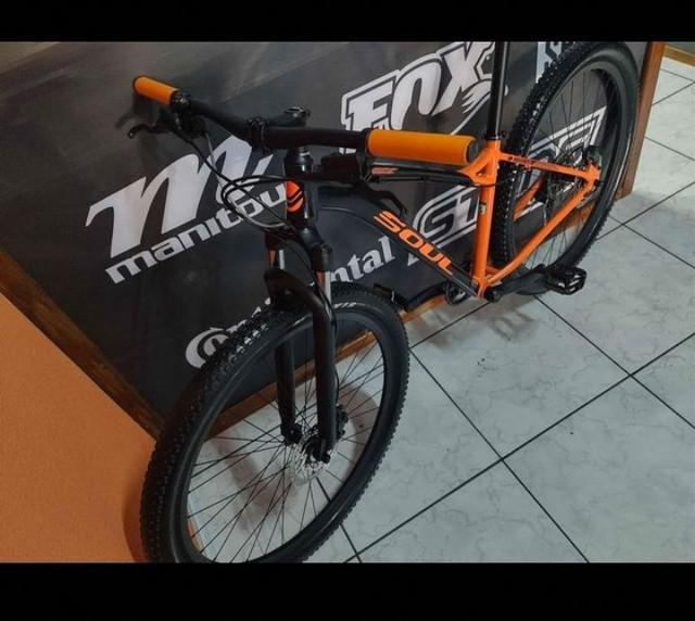 Bike ? soul......segue.......
