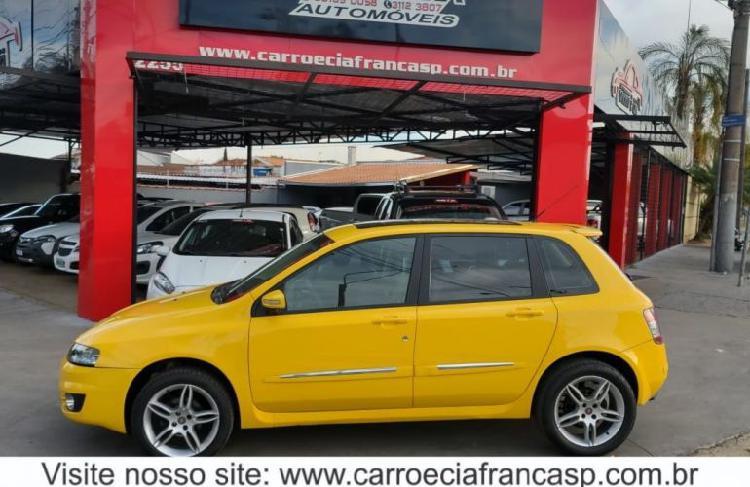 Fiat stilo 1.8 mpi attractive 8v / 2010