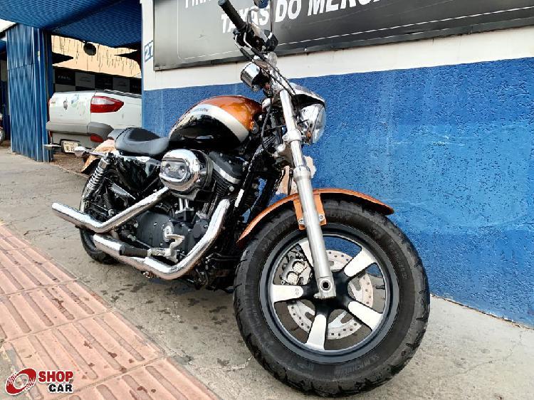 Harley davidson sportster xl 1200 ca limited
