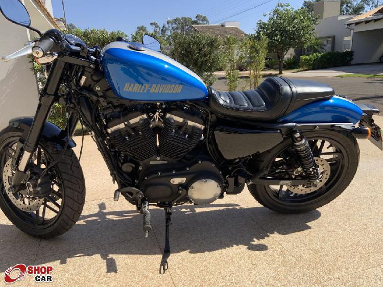Harley davidson sportster xl 1200 roadster