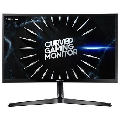 Monitor gamer samsung 23.5´, curvo, full hd,