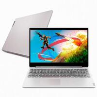 Notebook Lenovo Ideapad S145 Tela 15.6, Ryzen 5, 8GB, HD