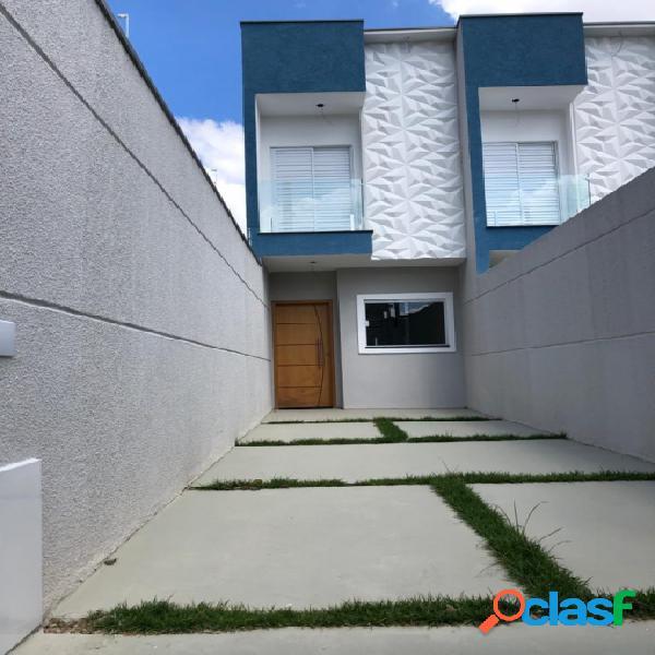 SOBRADO RESIDENCIAL - Venda - Itaquaquecetuba - SP - Jardim Altos de Itaquá