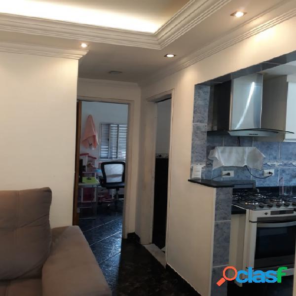 Apartamento - Venda - Itaquaquecetuba - SP - Jardim Aracaré