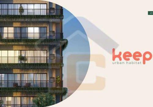 Apartamento com 1 quarto no água verde, curitiba - pr
