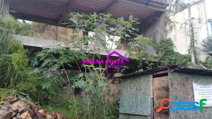 Terreno condominio vale acacia imperial - vila valqueire