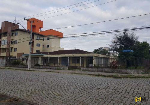 Casa comercial na rua coronel francisco gomes, 861,