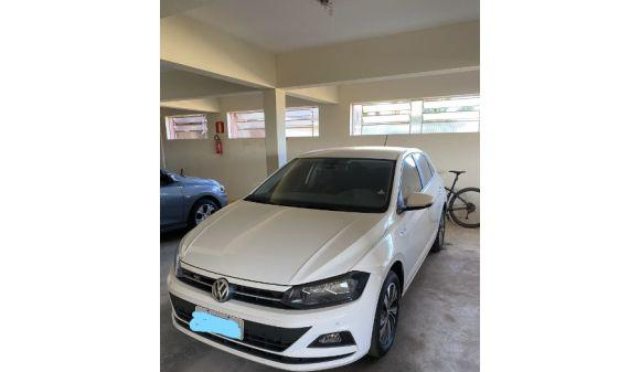 Volkswagen polo hatch 1.0 polo comfort. 200 tsi 1.0 flex 12v