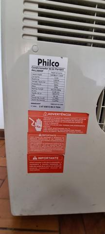 Ar condicionado portátil com tubulação e acessorios