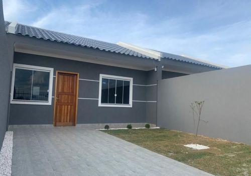 Casa linda com 2 quartos
