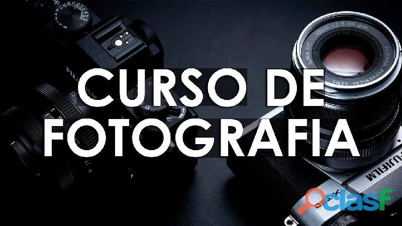 Curso fotografia online   acesso vitalício