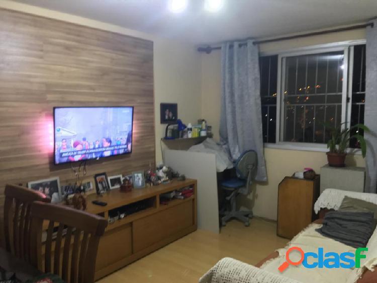Apartamento - Venda - São Bernardo do Campo - SP - Ferrazópolis