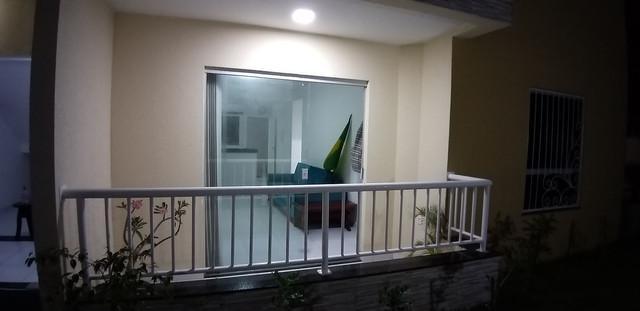 Apartamento 3 quartos mobiliado. para temporada,mensal ou