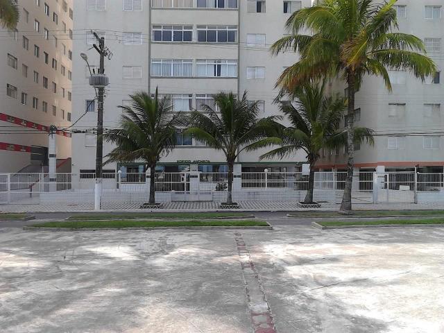 Apartamento temporada frente para o mar vila caiçara -pg