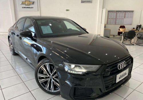 Audi a6 2020 por r$ 379.990, itu, sp