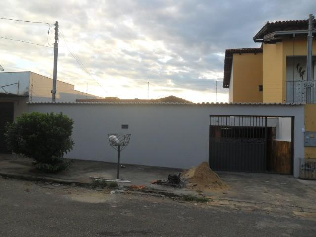 Casa aluguel - centro