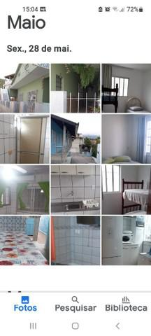 Casas verão e b estação 01 a 3 quartos