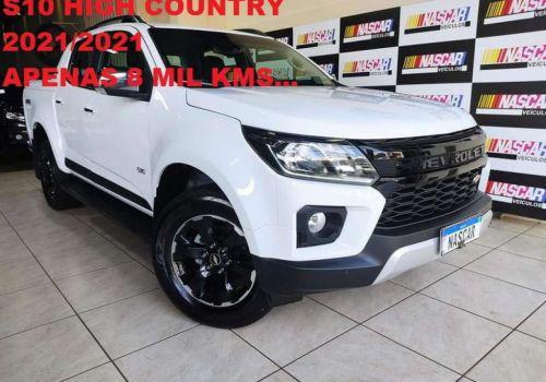Chevrolet s10 2021 por r$ 246.900, londrina, pr