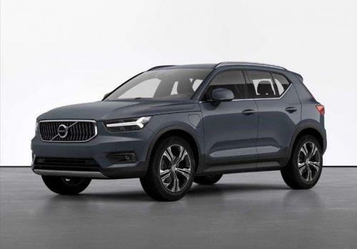 Volvo xc 40 2021 por r$ 294.950, campinas, sp