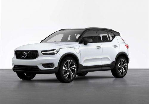 Volvo xc 40 2021 por r$ 299.950, campinas, sp