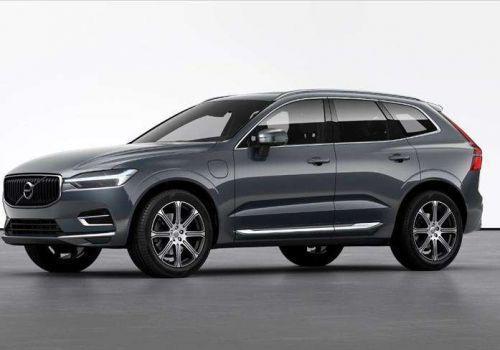 Volvo xc 60 2021 por r$ 384.950, campinas, sp
